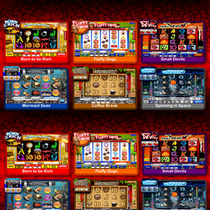 Types of Slots Casino Game